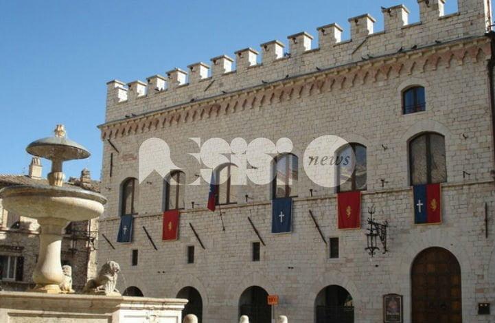Uffici comunali ad Assisi chiusi al pubblico fino al 21 febbraio 2021