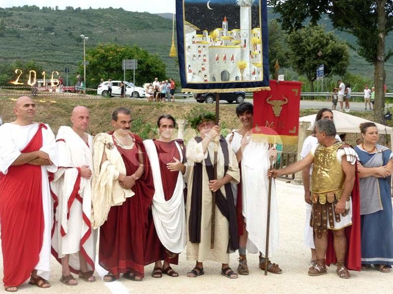 Hispellvm 2017, a Spello torna l'epoca romana: il programma