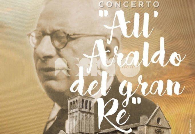 All'araldo del gran re, grande successo di pubblico ad Assisi