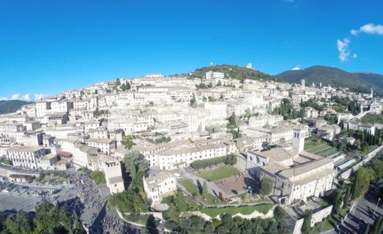 Al via dal primo gennaio 2018 l\'imposta di soggiorno ad Assisi: le ...