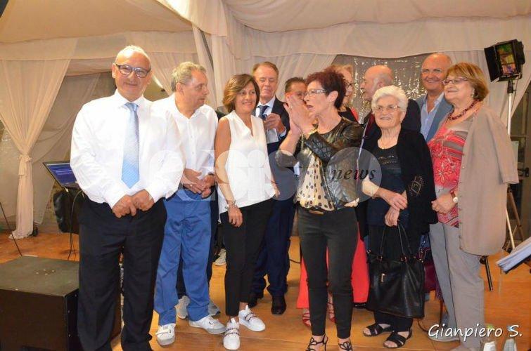 MCT Italy, la Marcantonini a Bettona festeggia i primi 50 anni