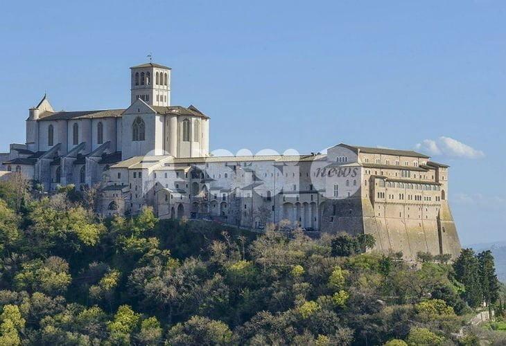 Riduzione impatto ambientale, intesa Arpa Umbria e Sacro Convento di Assisi