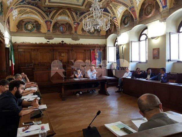 Tassa di soggiorno ad assisi incontro giunta operatori for Soggiorno ad assisi