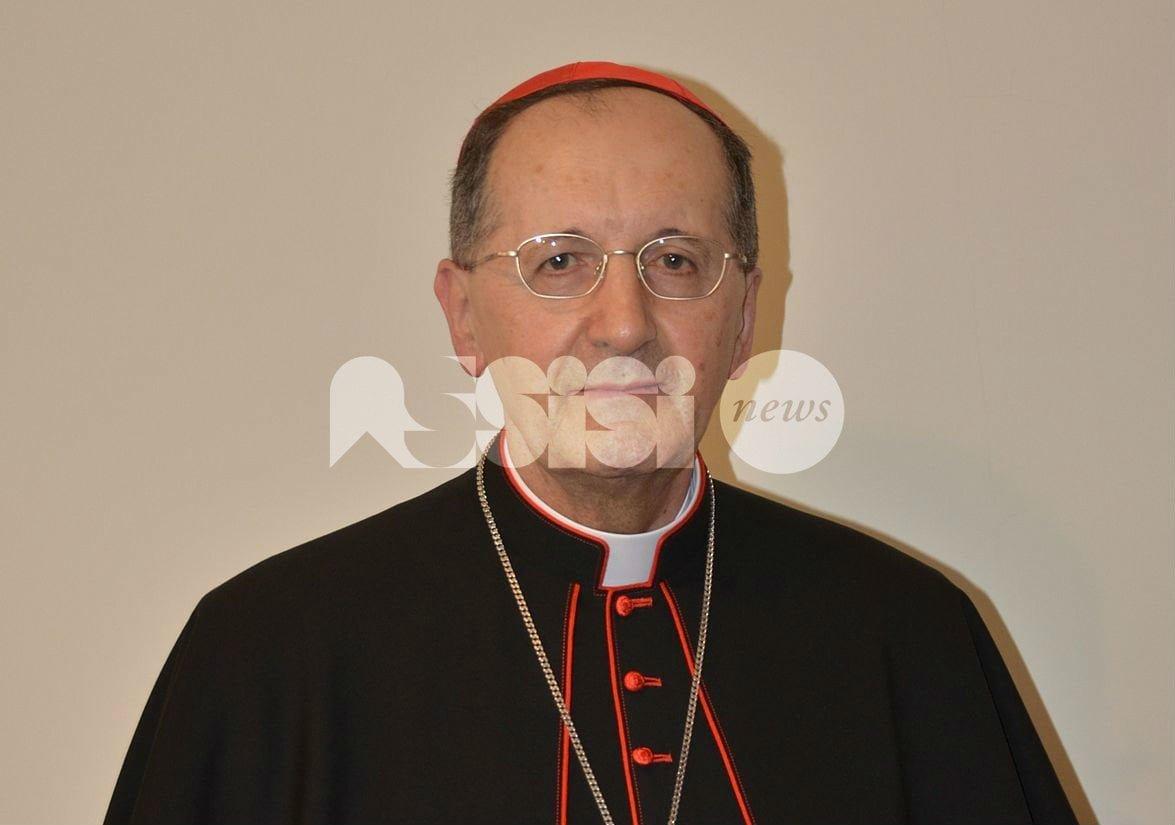 Centenario della Faci, il cardinale Beniamino Stella ad Assisi