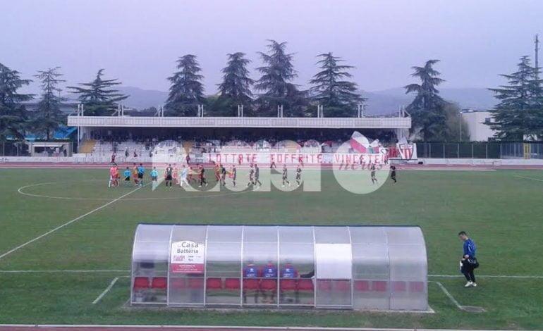 Calcio, oggi il super derby Bastia-Subasio: vale la Serie D