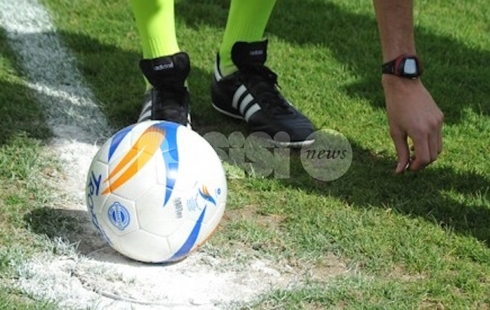 Calcio Umbria 2018-2019, il programma dei match di domenica 2 dicembre