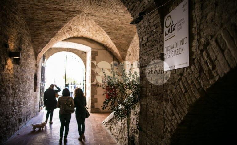 Frantoi Aperti 2017, il programma del primo weekend in Umbria