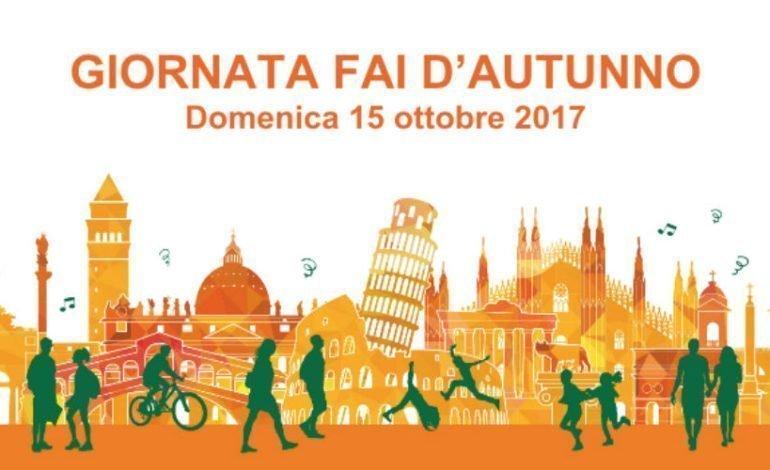 Giornata FAI d'Autunno 2017 in Umbria, il Fai Assisi fa scoprire Cannara
