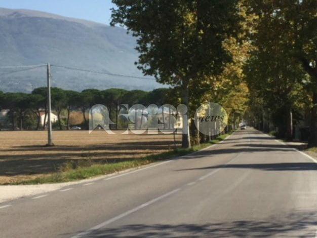 """Antonio Lunghi: """"Pista ciclopedonale Spoleto - Assisi, che fine ha fatto?"""""""