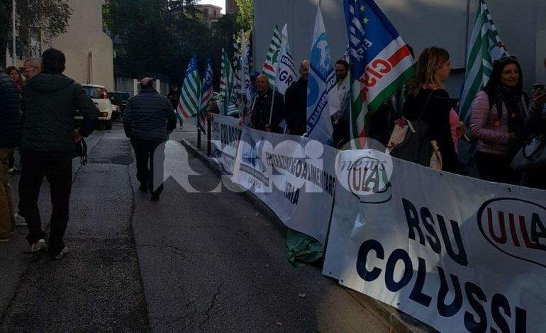 Vertenza Colussi, Ricci interroga la Regione su una modifica dell'accordo