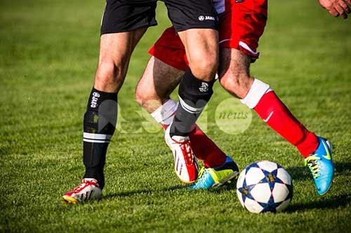 Calcio Umbria, disputate le gare domenicali: i risultati di giornata