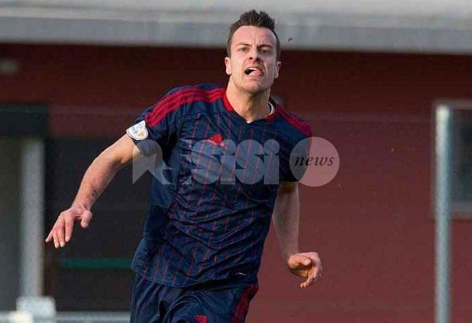 """Calcio, l'Angelana 'molla' Diego Biscaro Parrini: """"Non coinvolto nel progetto"""""""