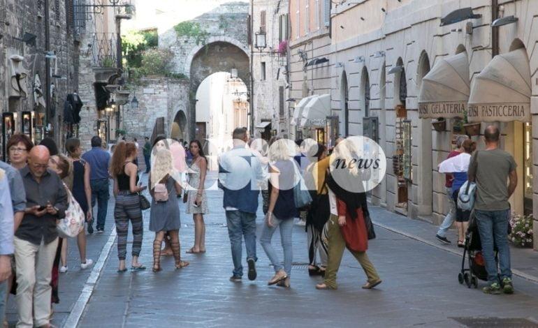 Il turismo in Umbria riparte dopo il sisma: Assisi in linea con i dati 2017