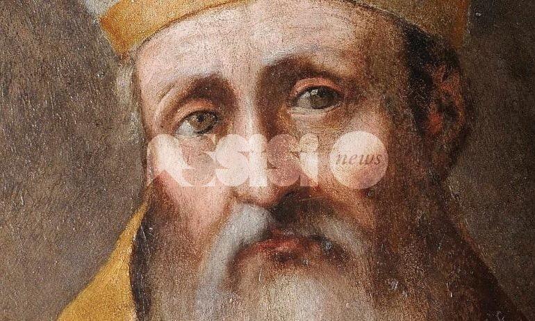 Il restauro del San Nicola di Bari di Sermei presentato a San Rufino