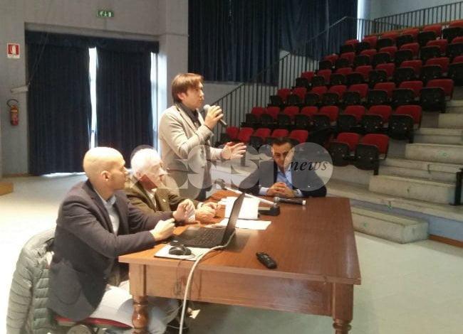 """Presentato il Suape online, Pettirossi: """"Assisi sempre più innovativa"""""""