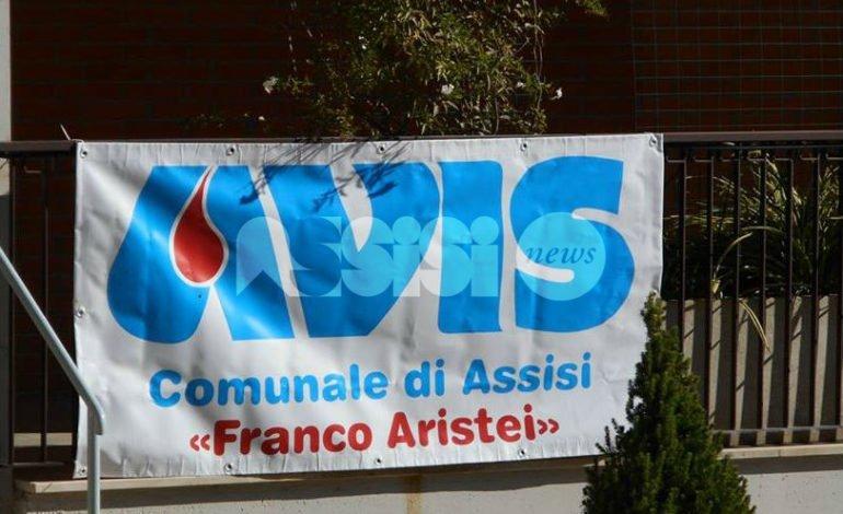 Avis di Assisi festeggia i suoi primi 40 anni, ma calano donatori e donazioni