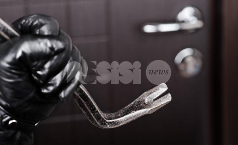 Non si fermano i furti ad Assisi: colpi a Viole e Rivotorto
