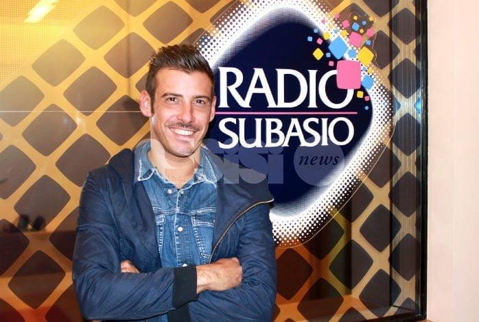 Francesco Gabbani ad Assisi per Subasio Music Club il 4 dicembre 2017