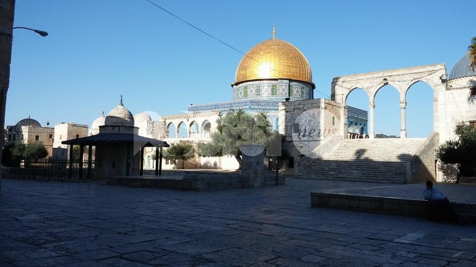 """Luigino Ciotti: """"Per Gerusalemme bene le preghiere, ma serve anche politica e informazione"""""""