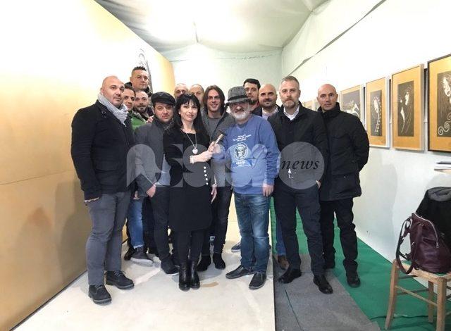 I Priori Serventi 2018 e Saimir Strati tentano la scalata al Guinness World Record