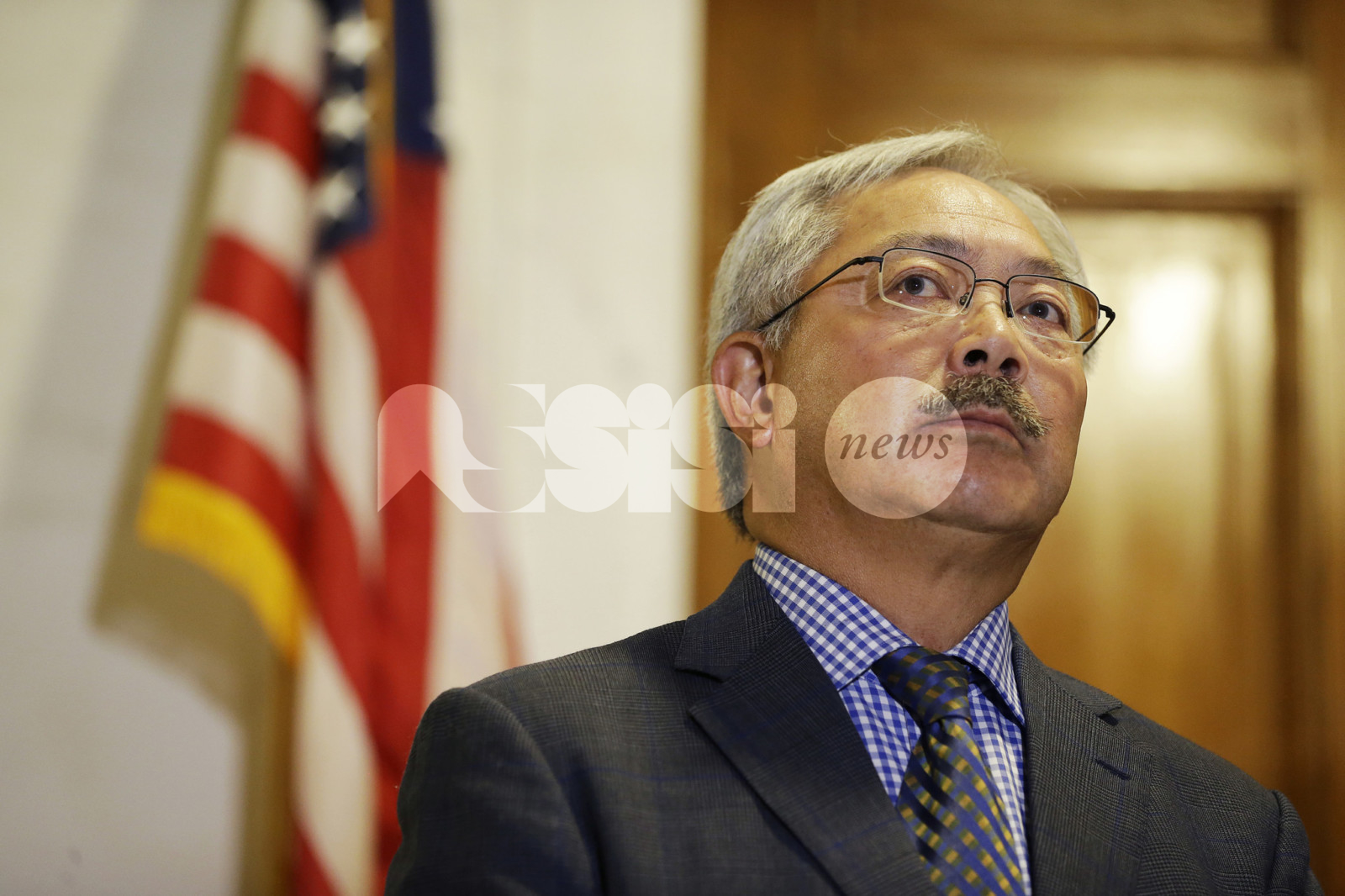 Morto Edwin Mah Lee, sindaco di San Francisco: il cordoglio della 'gemella' Assisi