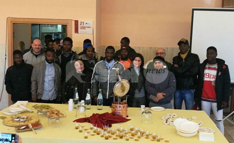 Pizzeria ed arte bianca, l'Università dei Sapori consegna 15 attestati ai rifugiati della Diocesi