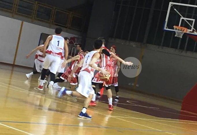 Adrilog Virtus Assisi sconfitta in gara 2 dal Gualdo 61 – 54