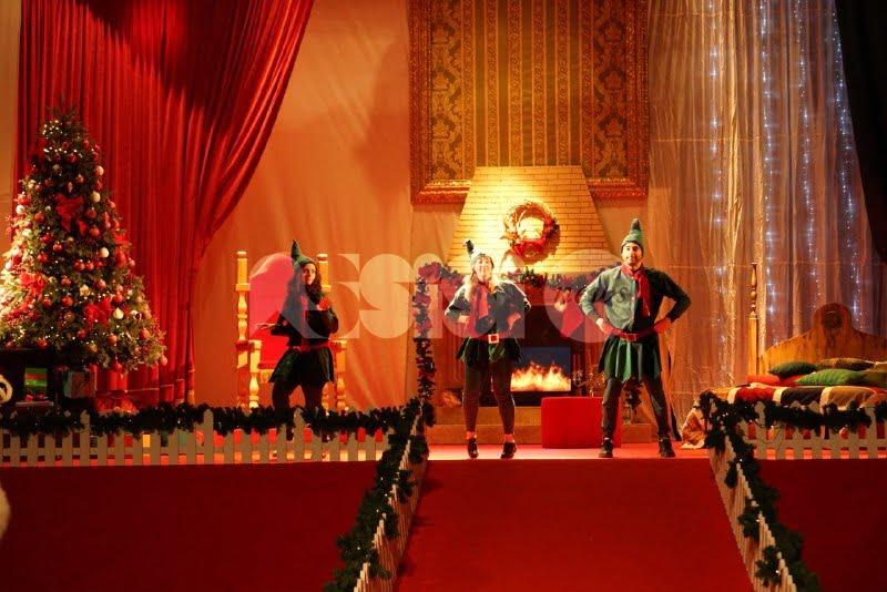 Capodanno Alla Casa Di Babbo Natale.Capodanno In Umbria Con I Bambini Ad Assisi Riapre La Casa