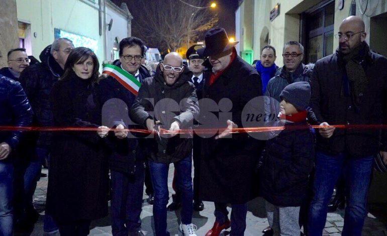 Festa della cipolla winter edition 2017, partenza col botto e solidale