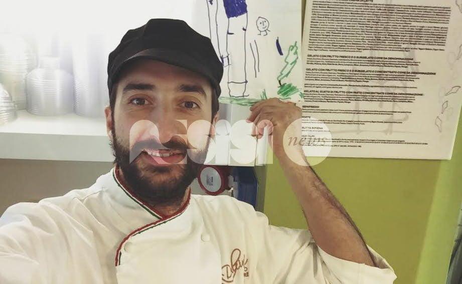 Dulcinea gelateria di Passaggio di Bettona nella guida 2018 di Repubblica