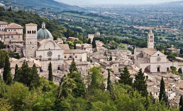 Forza Italia Assisi, lunedì 16 aprile partono gli incontri con i cittadini
