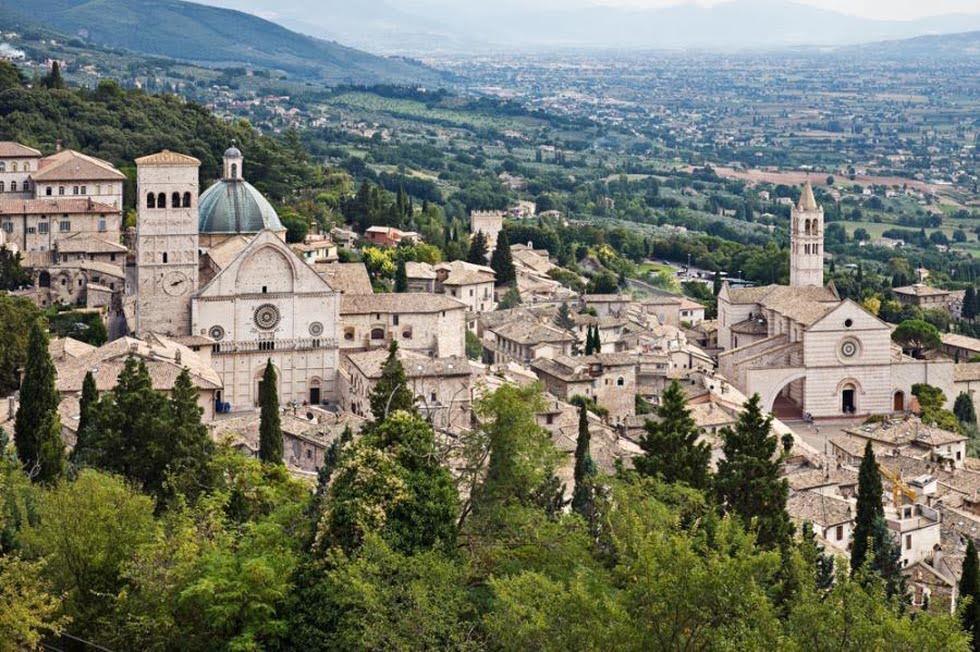 """Forza Italia Assisi, per le amministrative in lista """"capacità e competenza"""""""