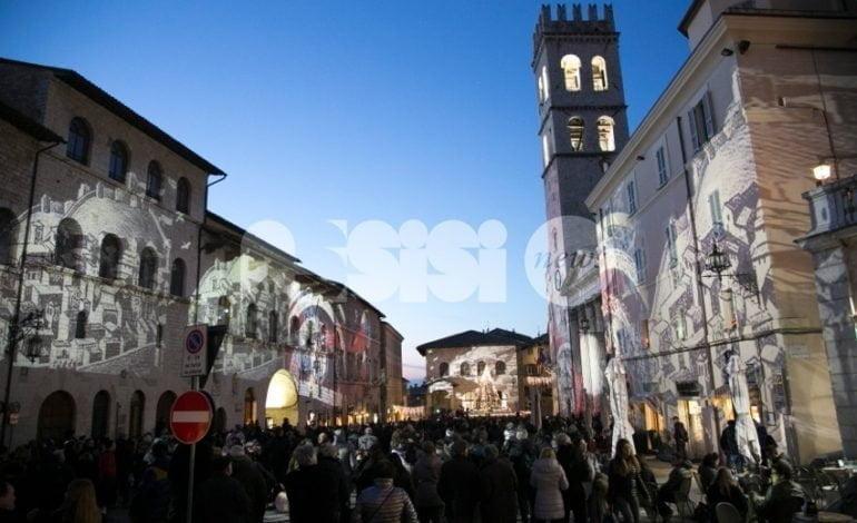 Turismo ad Assisi, dicembre 2017 da record: +88,72% rispetto al 2016