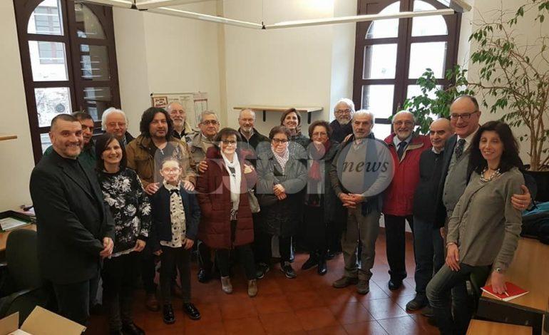 Il presepe di Armenzano di Assisi miglior natività vivente