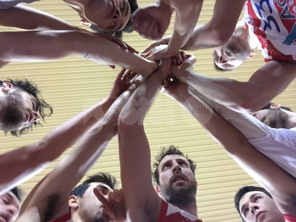 Basket, nuova stagione al via per la Virtus Assisi: il nuovo organico