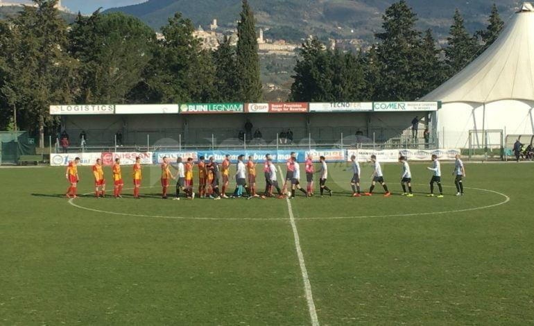 Calcio Umbria, risultati del 21′ turno di Eccellenza e Promozione e classifiche