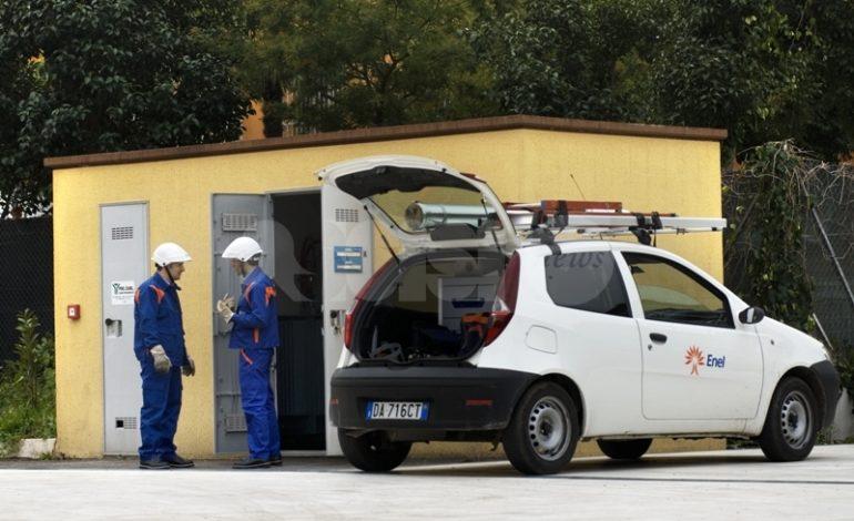 Enel, lavori di manutenzione a San Benedetto: possibili disagi ad Assisi