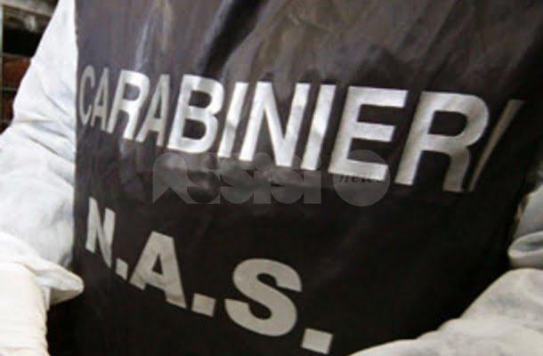Assisi, il Nas sequestra un albergo: struttura ampliata senza permessi