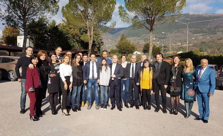 """Partito Democratico, ad Assisi Bocci, Ascani e Giulietti: """"Offriamo stabilità"""""""