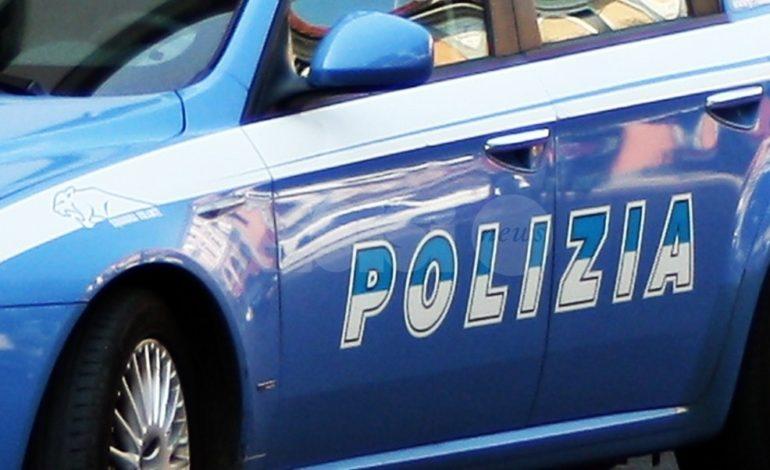 Operazione Pusher, la Polizia di Stato arresta due persone ad Assisi