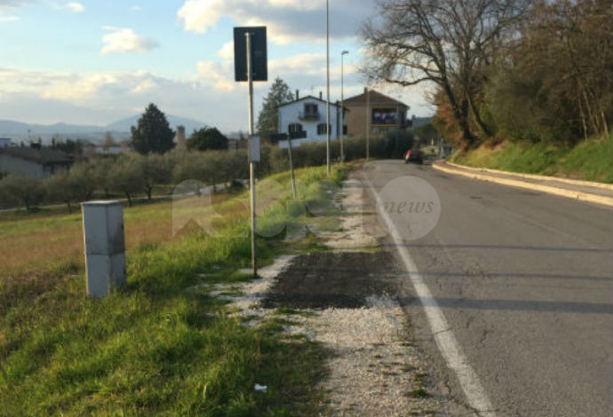 Trasporto pubblico, le frazioni dimenticate: il j'accuse di Claudia Travicelli