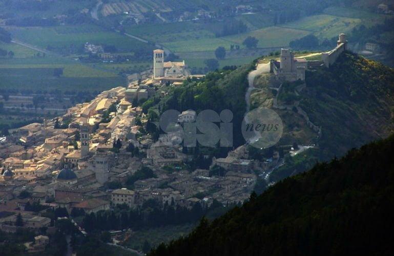 """Assisi, una settimana piena di eventi. Il commento di Rinaldi: """"Eppur si muove"""""""