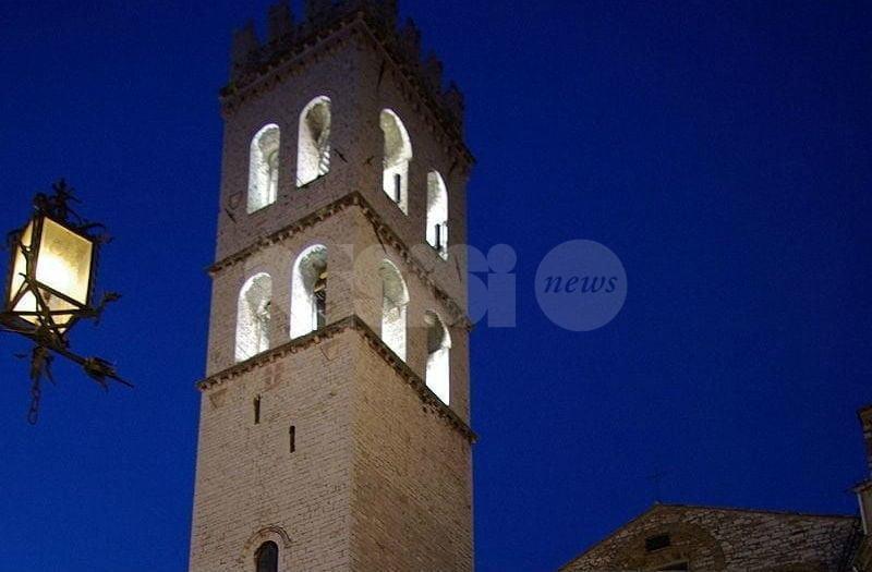 Ad Assisi si celebra la Festa della Beata Vergine di Lourdes