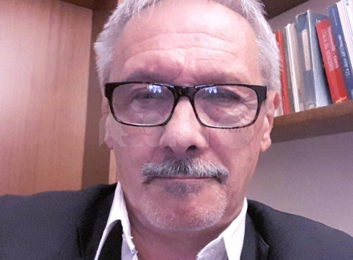 """Maurizio Terzetti: """"Io assessore? Si può fare cultura anche senza esserlo, ma... perché no?"""""""