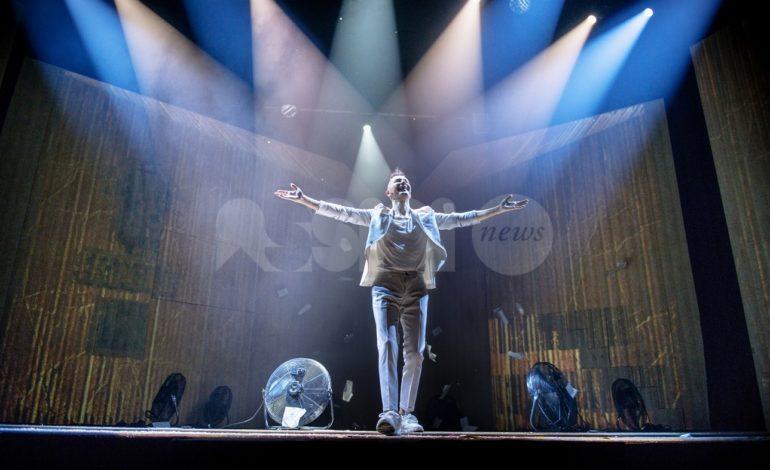 Al Lyrick di Assisi grande attesa per 'Solo' di Arturo Brachetti