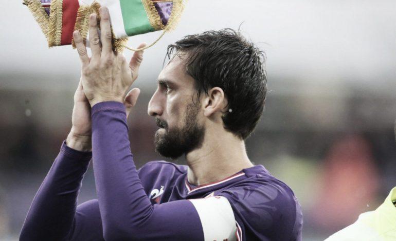 Calcio Umbria, su tutti i campi di Eccellenza e Promozione il ricordo di Davide Astori