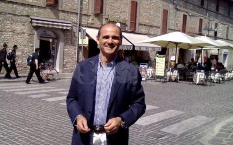 """Francesco Mignani: """"Si rifletta da subito sul futuro di Assisi"""""""