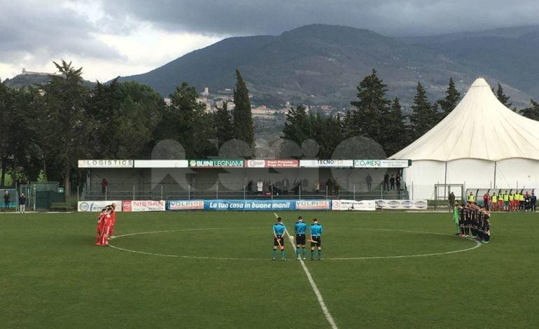 Calcio, Eccellenza e Promozione Umbria: i numeri della domenica