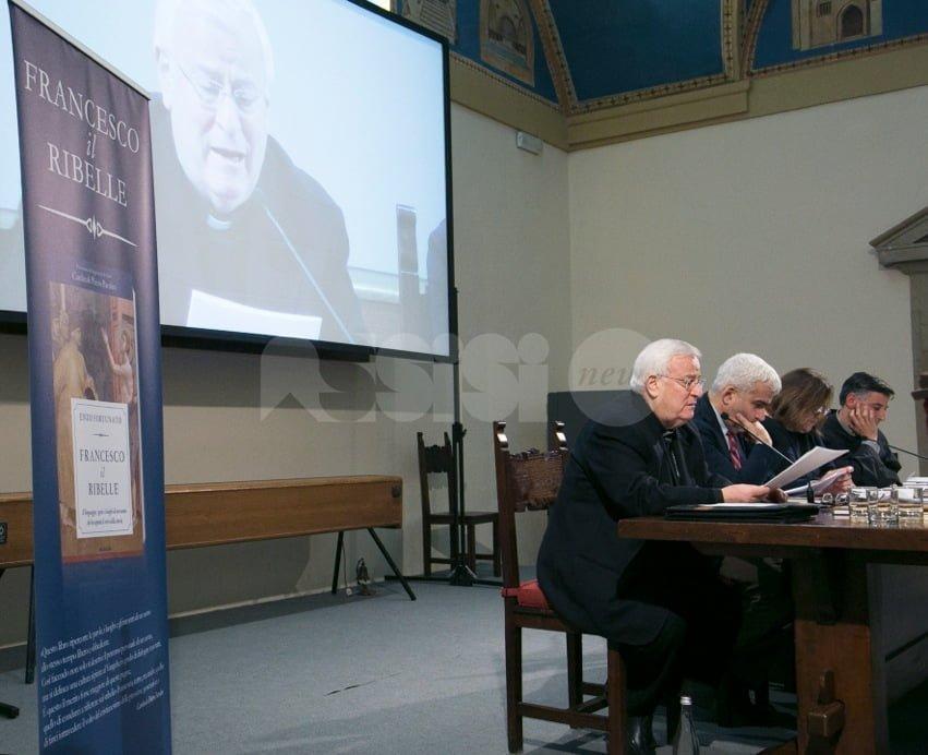 Cinque anni di Papa Francesco con Becciu, Damilano e Fortunato