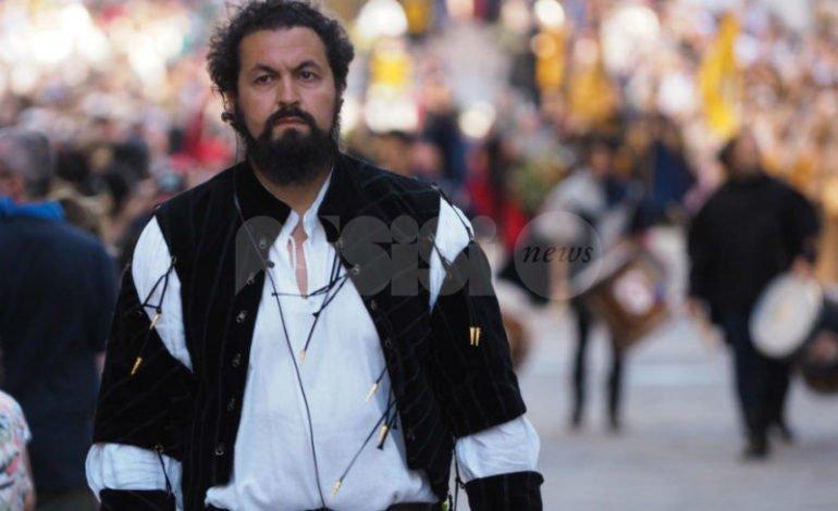 Rodolfo Mantovani confermato coordinatore artistico di Perugia 1416